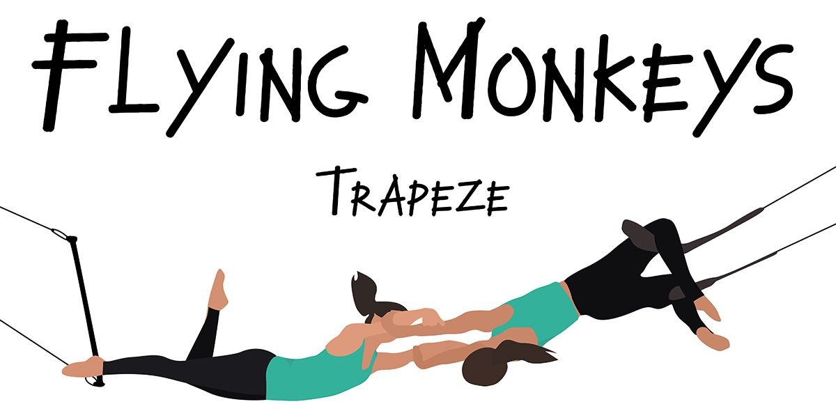 Flying Monkeys Trapeze
